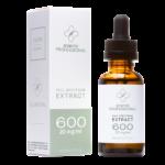 Ananda Professional Full Spectrum Extract (CBD) 600 mg 30 ml Tincture