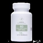 Ananda Professional Full Spectrum CBD 15 mg SoftGels 60 Count Bottle