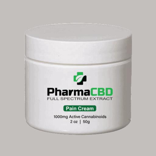 CBD Pain Cream 1000mg